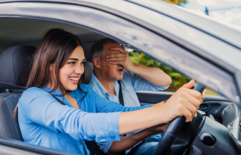 17 things your driving instructor may never have taught you