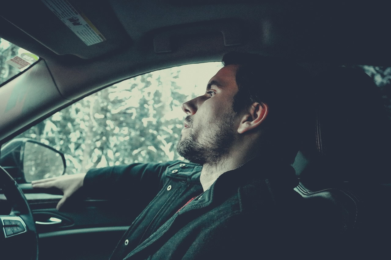 3 ways an intensive driving course reduces stress
