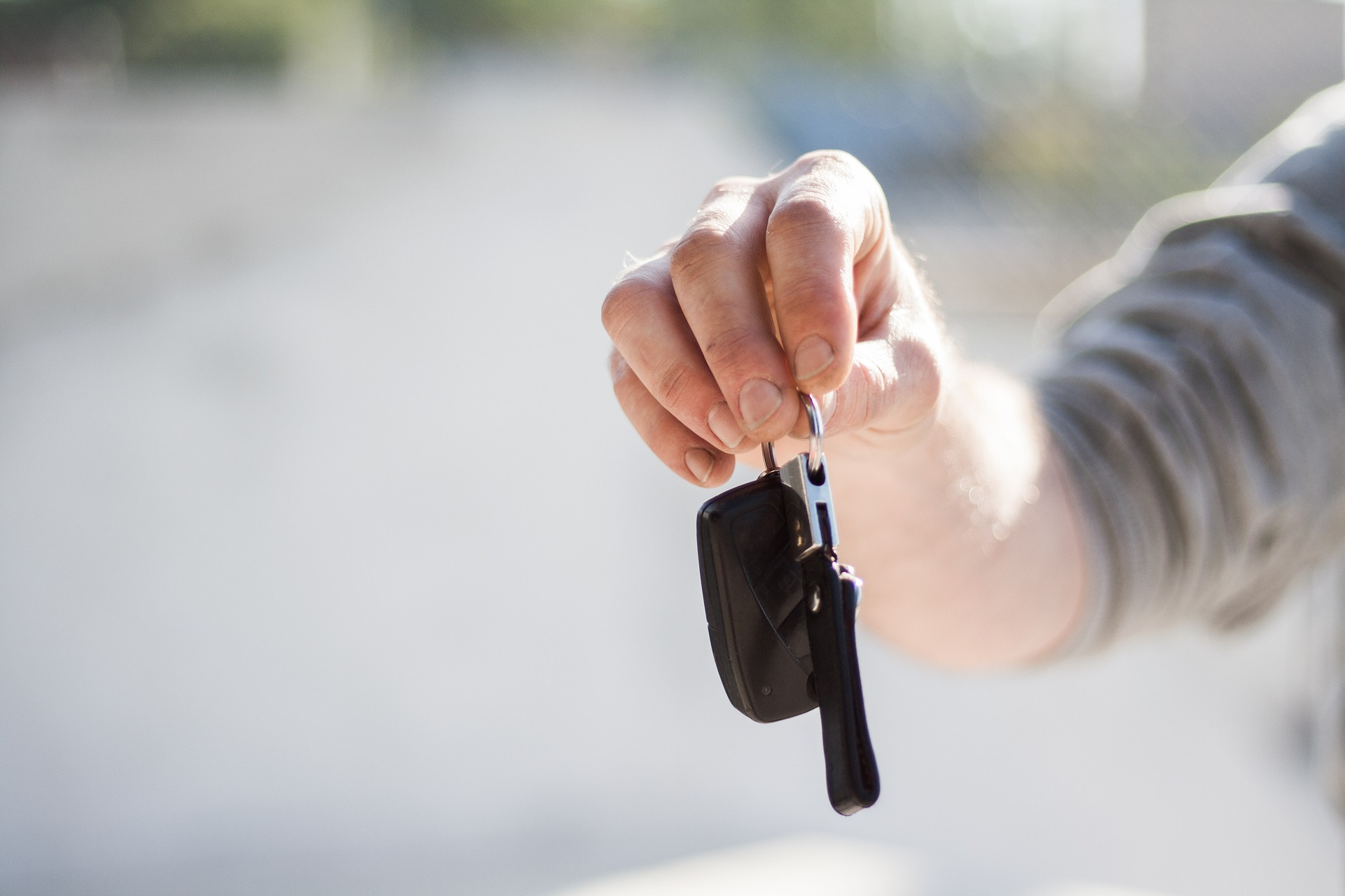 Four common driving test misconceptions